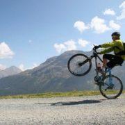 Cykel Calle Friberg