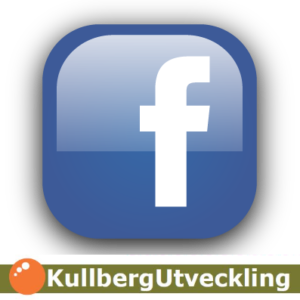 Facebook. Kurs med KullbergUtveckling