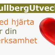 KullbergUtveckling - med hjärta för din verksamhet