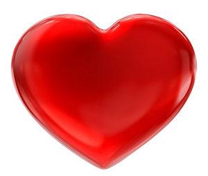 Kram på Alla Hjärtans Dag!