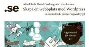 .se Skapa webbplats med WordPress