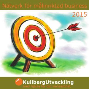 Nätverk för målinriktad business 2015