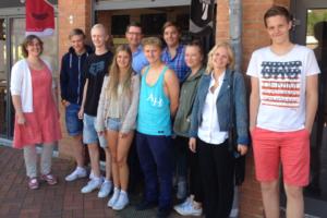 Sommarlovsentreprenörerna 2014