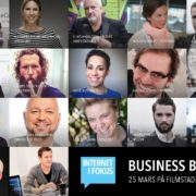 Internet i fokus 2015