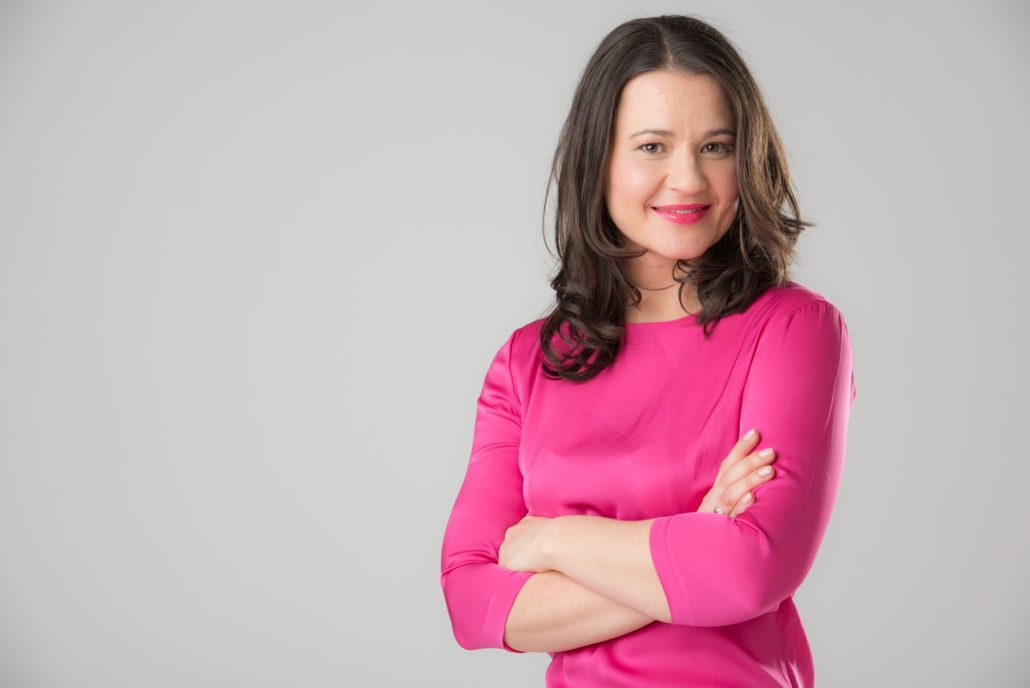 Ulrike Bick - den annorlunda coachen