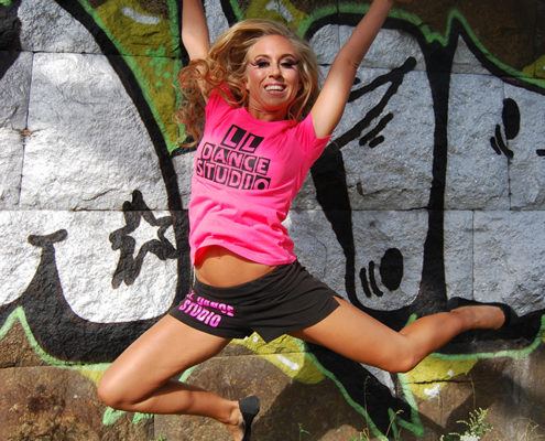 Lina Larsson LL Dance Studio