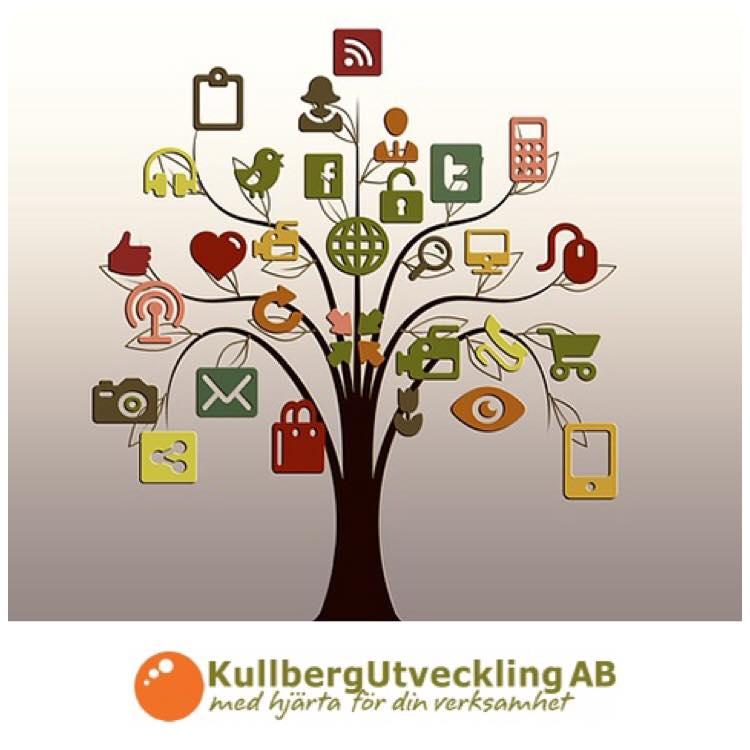 Bli synlig på webben - marknadsför dig digitalt. Seminarium hos Lunds NyföretagarCentrum.