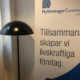 Tillsammans skapar vi livskraftiga företag - Lunds NyföretagarCentrum