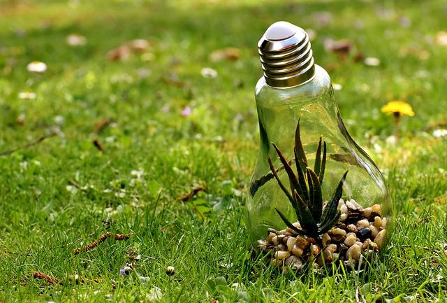Hållbarhet och nya affärsmöjligheter