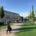 Ideon Alfa/Agora, från busshållplatsen Ole Römers väg