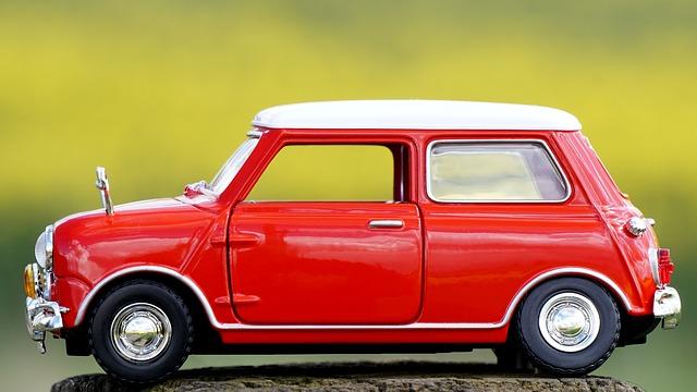 Tänk inte på en röd bil!
