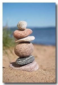Nå affärsmålen med livet i balans