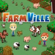 Spel på Facebook: Farmville